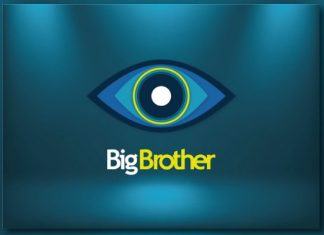 Big Brother Logo 2020