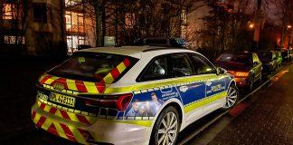 Hilferufe riefen Rettungskräfte im Münchfeld auf den Plan