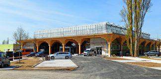 Neuer Rewe-Markt in Wiesbaden-Erbenheim