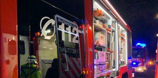Feuerwehr 112 Symbolbild