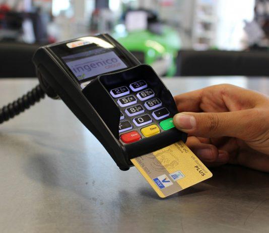 Kartenzahlung