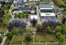 Neues Wohnquartier in Heidesheim