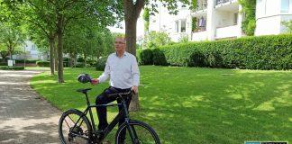 Gerd Schreiner (CDU), Grüne Zimmer für jede Wohnung in Mainz