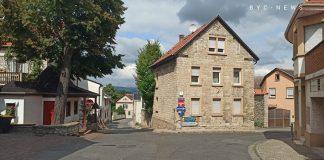 Heerstraße Wackernheim