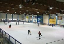 Eishalle am Bruchweg Mainz